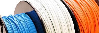 Силіконовий кабель