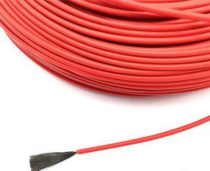 карбоновый кабель для подогрева