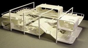 производство 3д моделей для промышленности